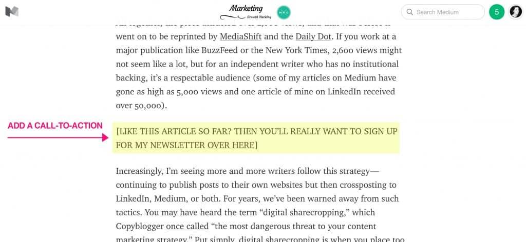 Should you publish on Medium?