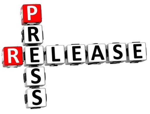 press release copwriting
