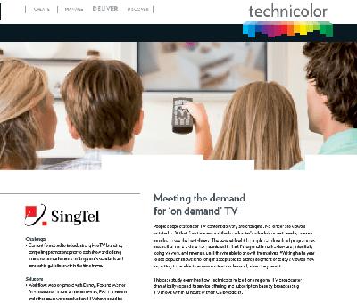 Techsing