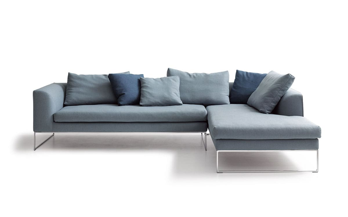 Sessel Mit Kufen Mell Lounge Sofa: Cor