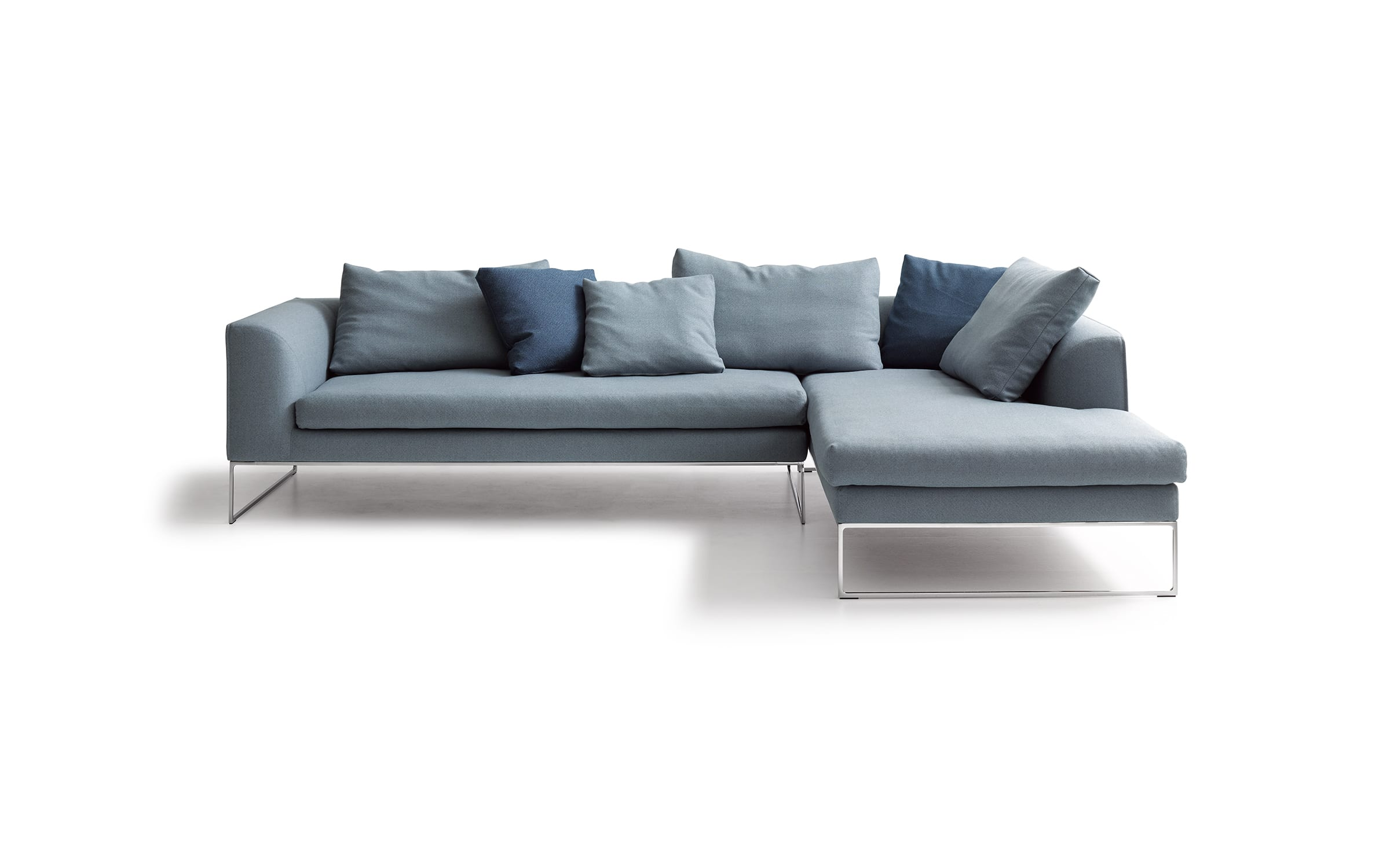Sessel Curry Mell Lounge Sofa Cor