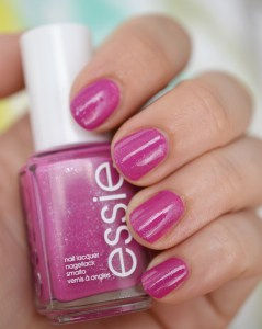 Essie The Girls Are Out Swatch