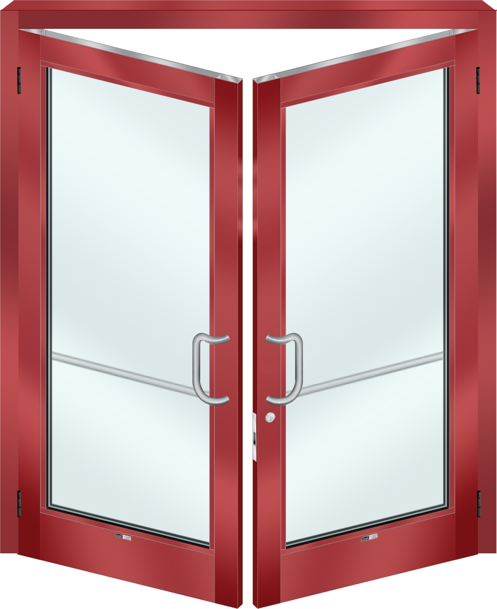 Entrance Doors Aluminum Entrance Door Systems Coral Coral Architectural Products Hi