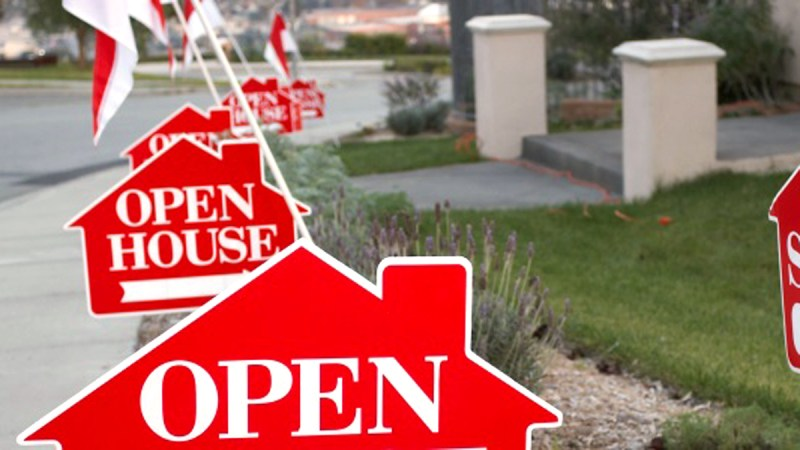 Large Of Open House Signs