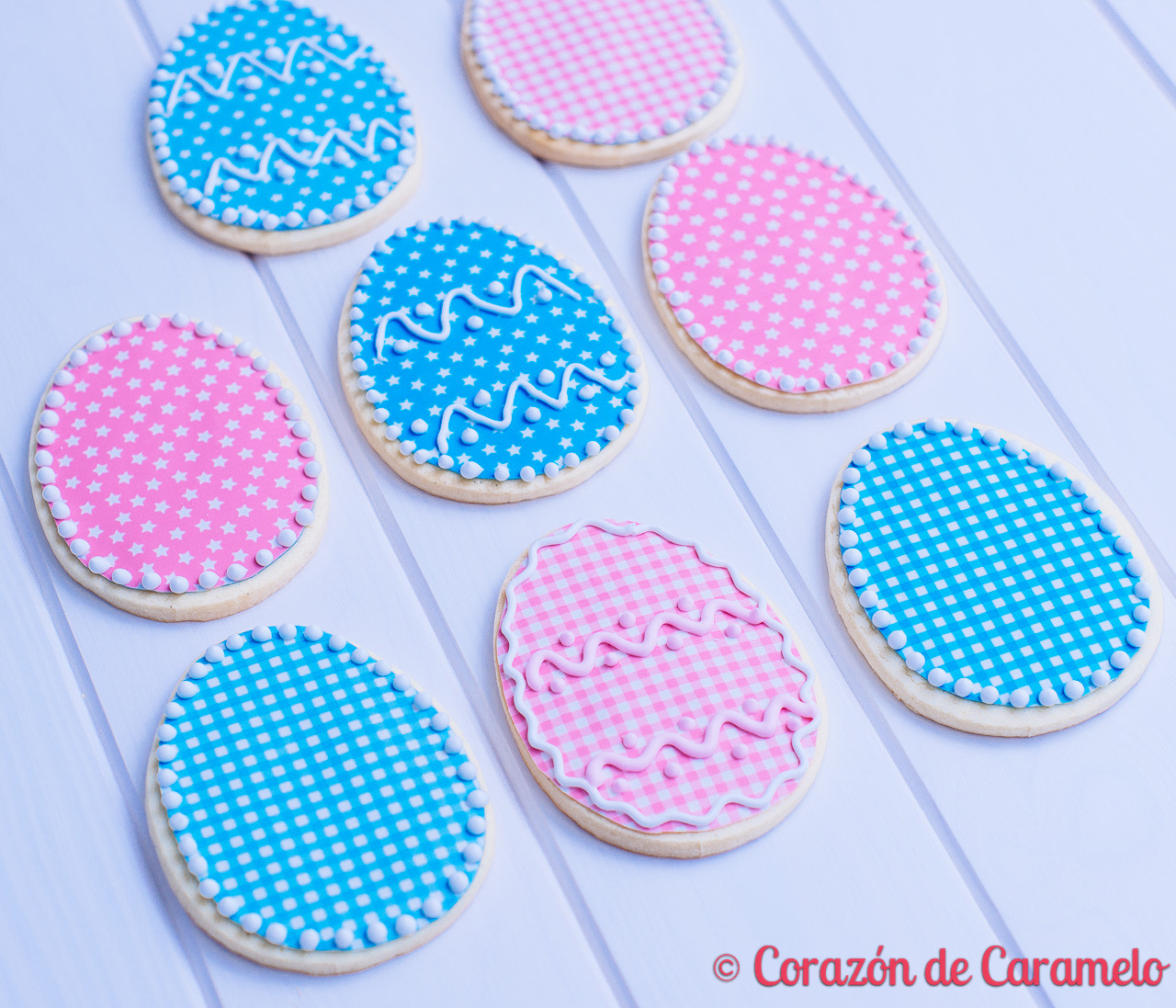 Como Decorar Galletas De Corazon Galletas Decoradas Con Papel De Azúcar