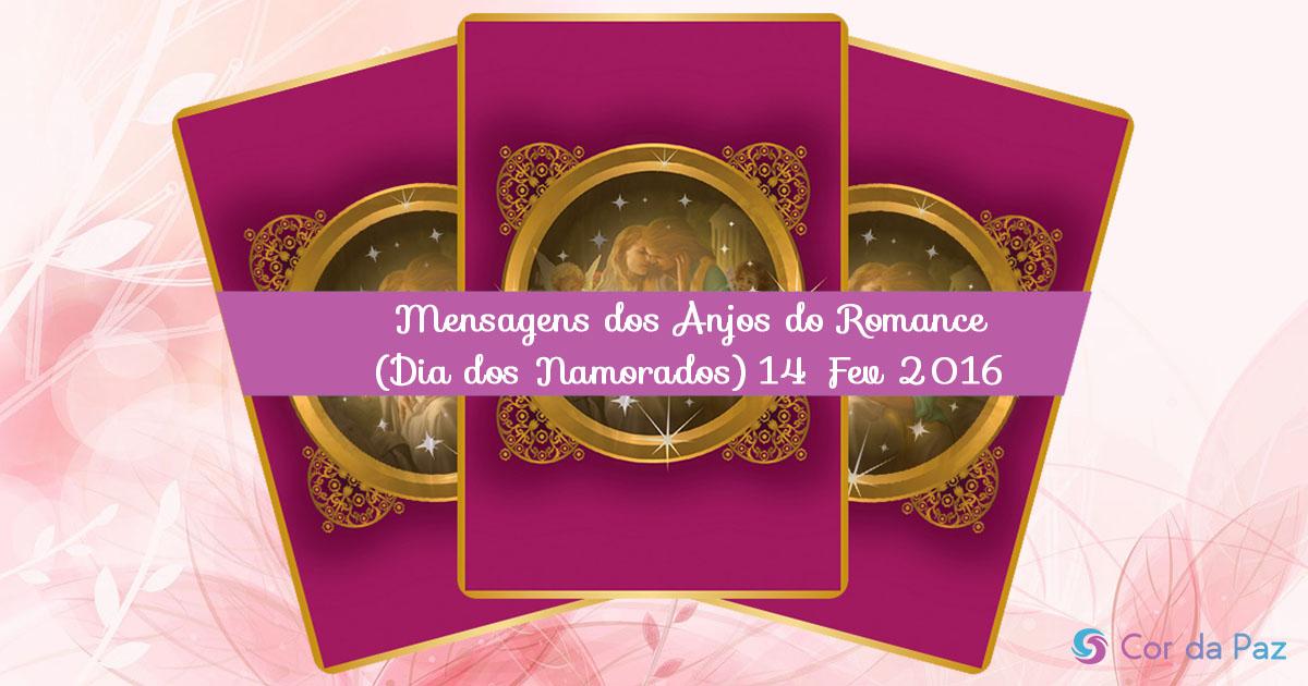 3 Carta da Semana 14-Fev (Dia dos Namorados)