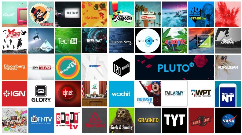 WatFile.com Download Free This means that Pluto TV is now easy to watch on your TV through the