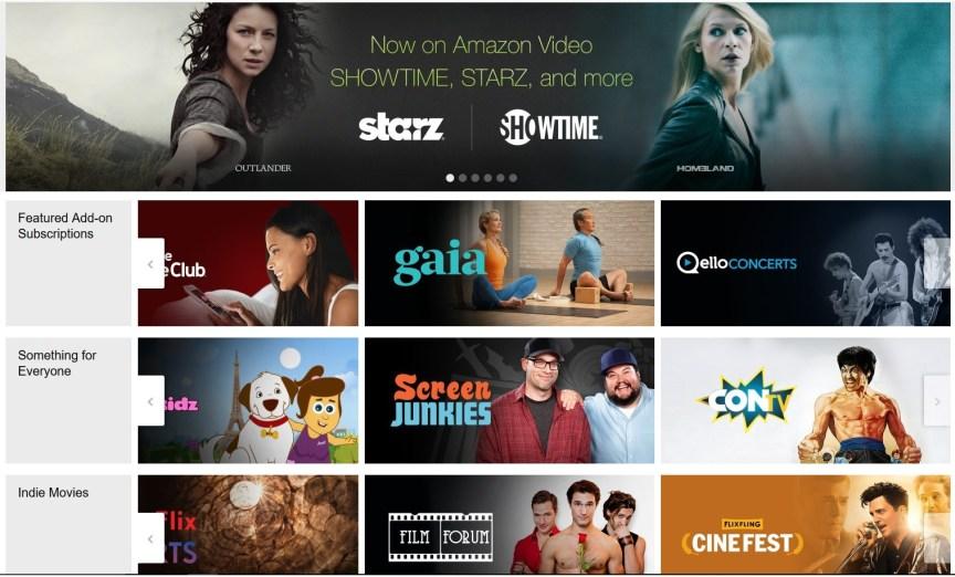 Amazon Video1