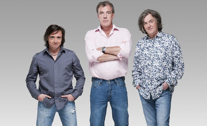 the top gear guys talk about their new show on amazon cord cutters news. Black Bedroom Furniture Sets. Home Design Ideas