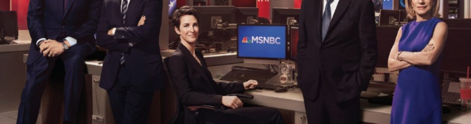 how to watch live msnbc online