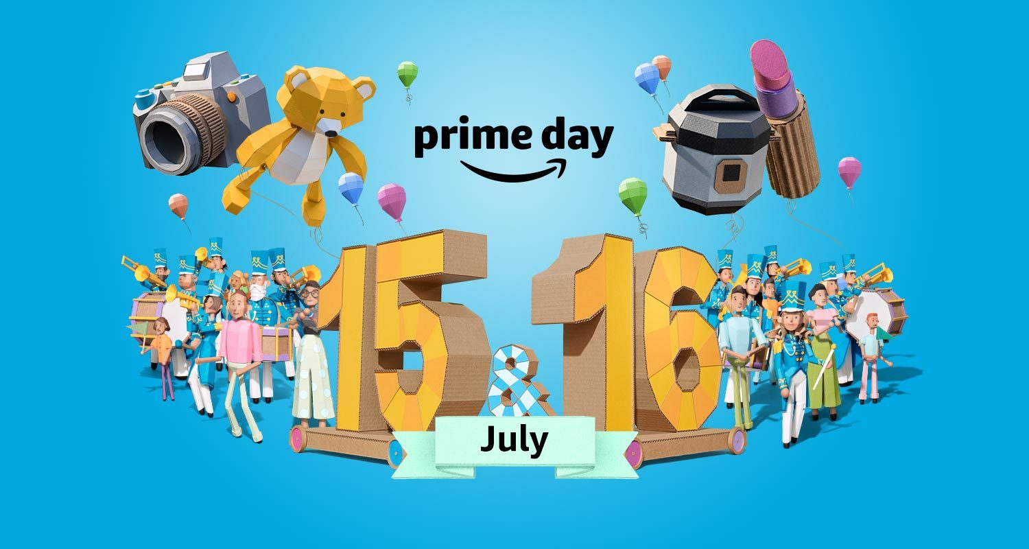 Amazon Audible Cancel Membership Amazon Announces New Prime Day Deals Including 1 99 Movie Rentals