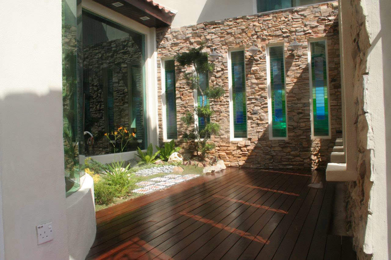 Courtyard Designs Things To Consider In Designing A Courtyard Home Interior Design