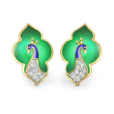 Glam Up Your Wardrobe With Bluestone S Splendid Mughalia