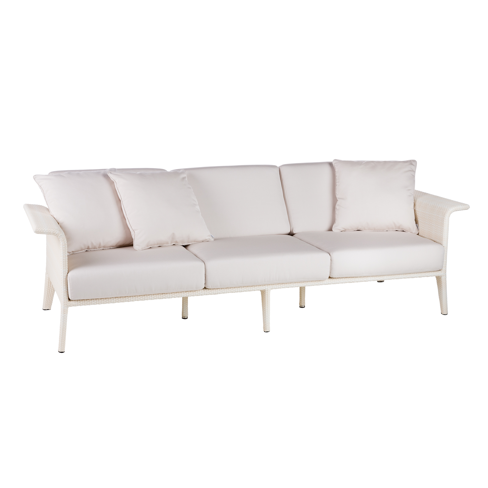 U Sofa U Three Seater Sofa By Point