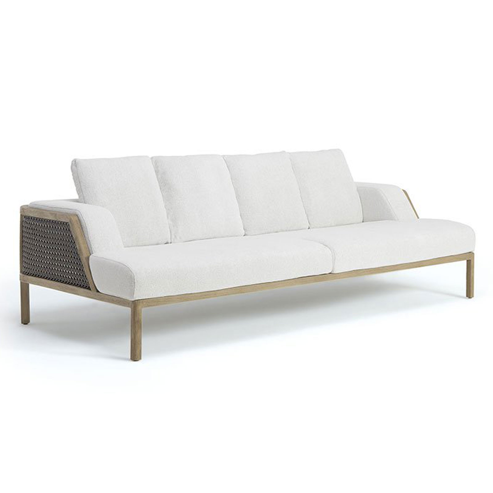 Xl Sofa Grand Life Xl Sofa By Ethimo | Core Furniture Online