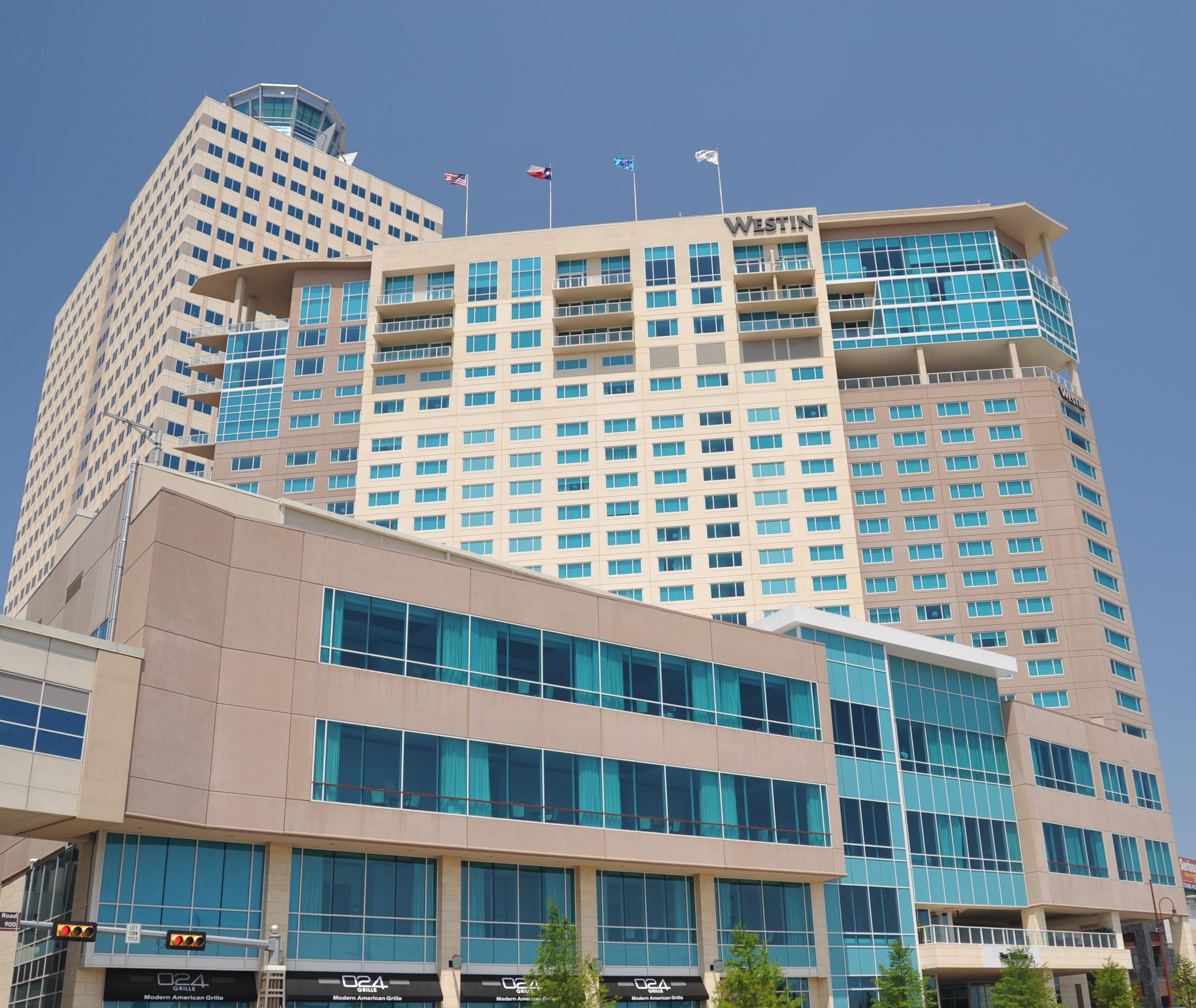 Atlanta Designers Precast Concrete For Hotels And Motels - Coreslab
