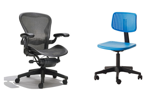 Which Desk Chair Would You Use Corewalking