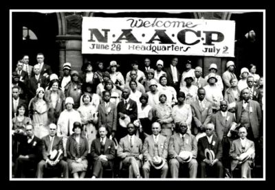 African American History in America and Before America