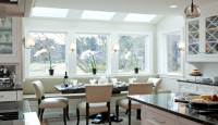 Kitchens and Baths   Banquette Built-In  Corinne Gail ...
