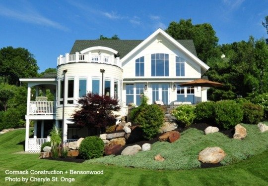 How to Maximize Your Home Construction Budget
