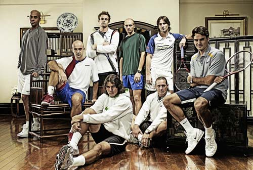 tennis masters cup 2006