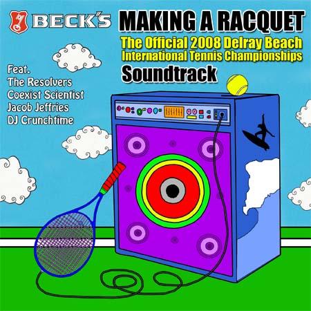 Delray Beach ITC Soundtrack