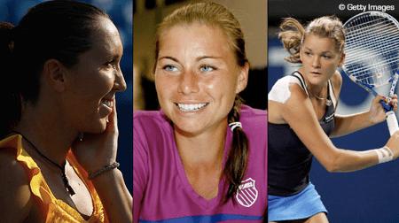 WTA-SECs