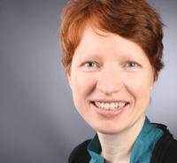 Cornelia Baddack - Porträt