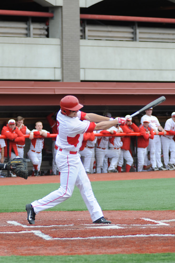 Two losses to Dartmouth has the men's baseball team looking for answers, but they hope to get back on track against Penn this weekend.