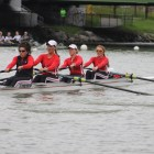 Rowing by Michaela Brew 4