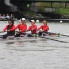 Rowing by Michaela Brew 4