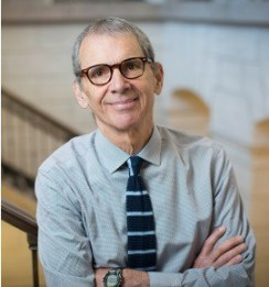 Prof. Edward McLaughlin, applied economics and management, was named the interim dean of the Dyson School of Applied Economics in late June.