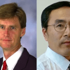 BJORKMAN (left), CHENG (right)