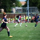 After going scoreless in two games, Penn provides the next hope for women's soccer.