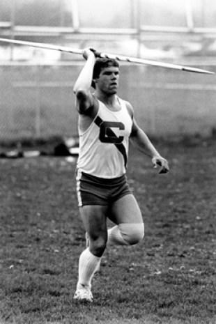 Brian Cullinan '82