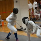 Fencing looks to overcome Ivy Championship struggles in upcoming tournament.