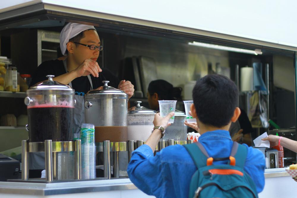 Franny's Food Truck