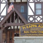 Cornell suspended the Pi Kappa Alpha fraternity on Friday, making it the third fraternity placed on interim suspension in just over a month.