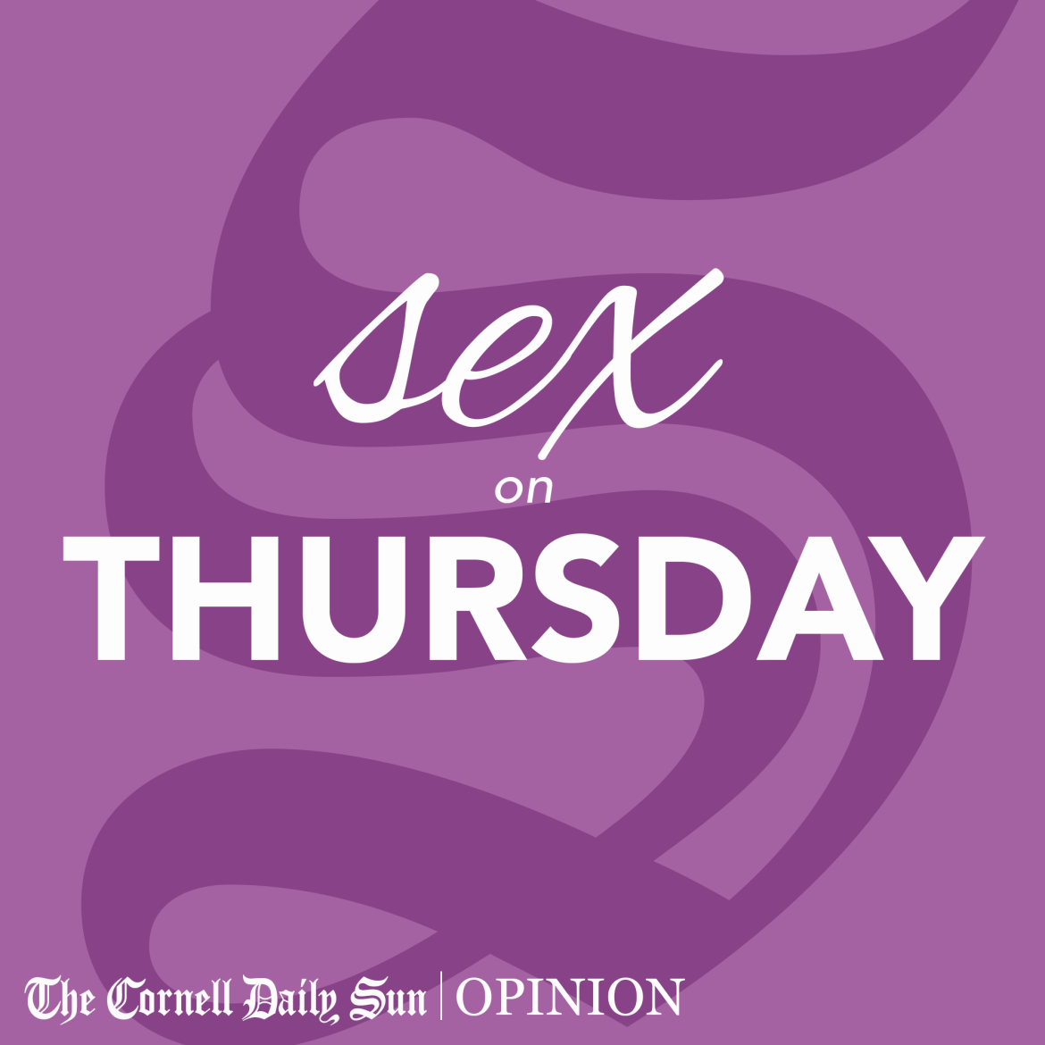 SEX ON THURSDAY | XXX