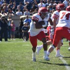 Cornell lost to Yale 49-24 last weekend.