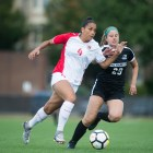 Cornell fell to Binghamton, 0-2, last weekend.