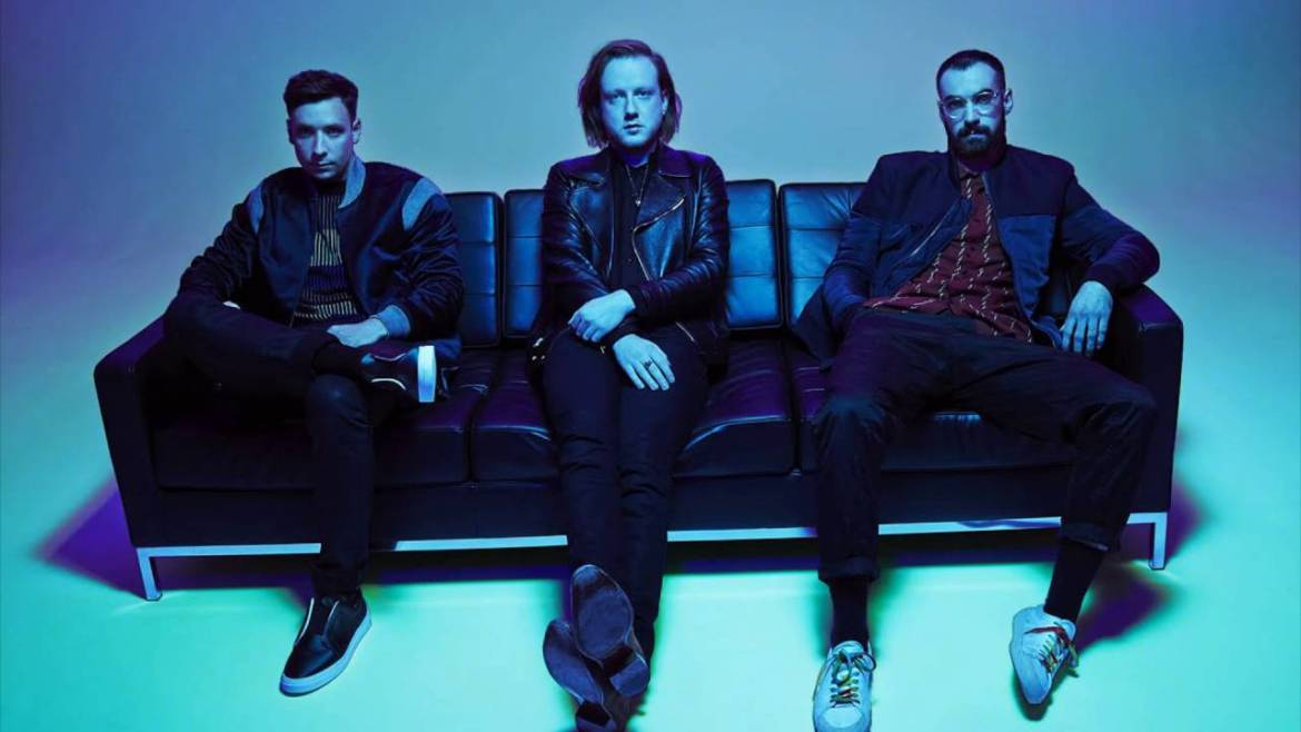 Preview: Two Door Cinema Club at State