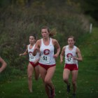 Both squads will run the John Reif run at home this weekend.