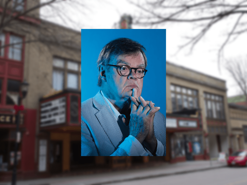 Author and radio host Garrison Keillor, who was fired by a radio station on Wednesday, is scheduled to perform in Ithaca on Saturday, although at least one tour stop has been cancelled.