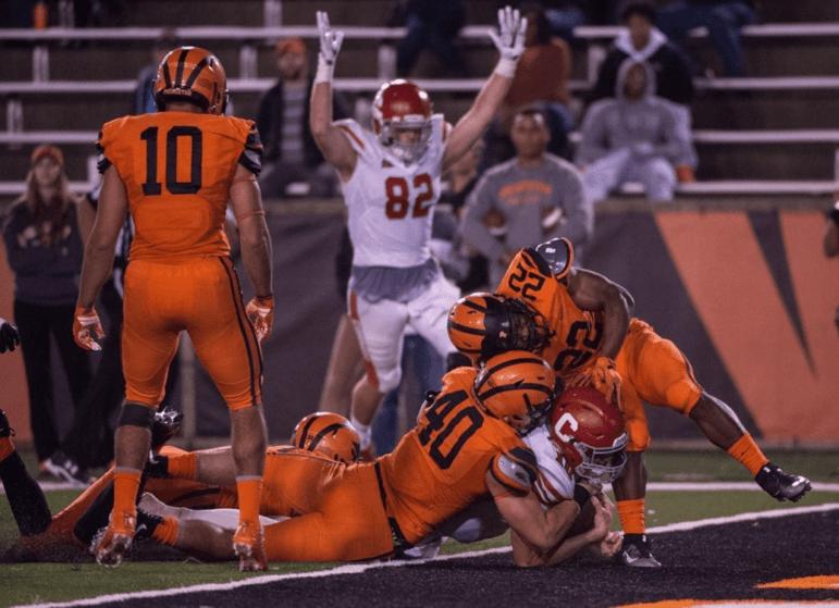 Football Princeton