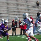 The Red will look to avenge last season's dismantling at the hands of Albany at Schoellkopf.
