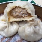 Tian Jin Foods soup dumplings