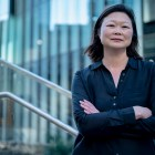 J. Meejin Yoon, who will soon be the first female dean in the history of the College of Architecture, Art, and Planning, was also the first female head of department at Massachusetts Institute of Technology, where she has taught for 17 years.