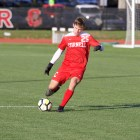 Reflecting the team's newfound, youthful bent, five of Cornell's six goals over the weekend came from underclassmen.