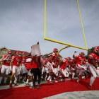 Cornell starts its season Saturday at Delaware.